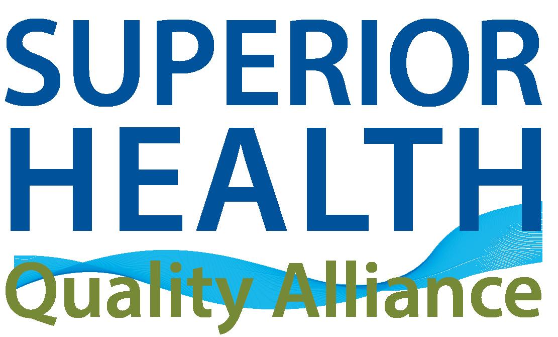 Superior Health Quality Alliance Logo